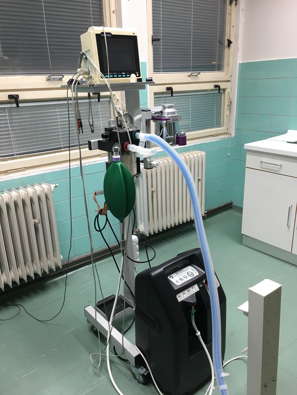 Veterinární klinika Semily